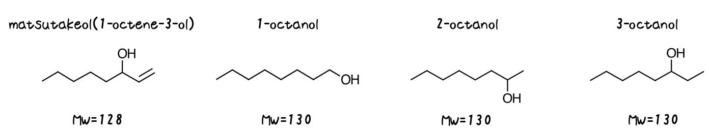 C8アルコール