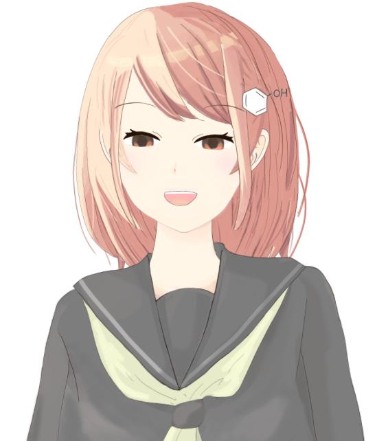 芳香ちゃん